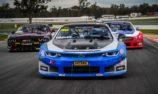 V8 racing revival beckons in New Zealand