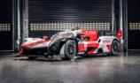 Toyota Gazoo Racing launches new hypercar