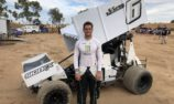 Waters to race sprint car over summer