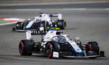 Williams agrees deal for more Mercedes parts