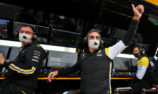 Renault F1 boss Abiteboul leaves team