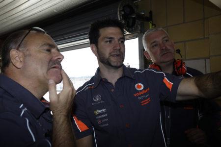 event 13 of the 2011 Australian V8 Supercar Championship Series