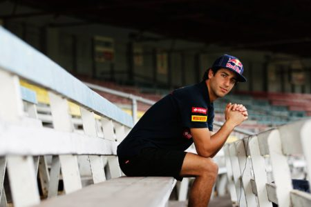 Daniel Ricciardo - Portrait